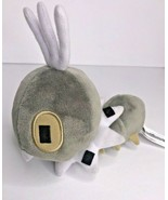 "Nintendo Pokemon Center Scatterbug Plush Grey Stuffed Animal 7"" - $16.39"