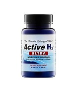Purative Active H2 Ultra Molecular Hydrogen 460mg, 60 Tablets - $60.04