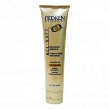 Redken All Soft Masque for Dry Brittle Hair 5 oz - $10.34