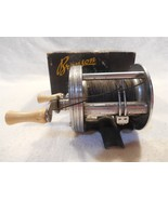 Vintage Bronson Fleetwing Level Winding Casting Reel #2475 with Box - $12.95