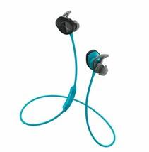 BOSE SOUNDSPORT WIRELESS IN-EAR HEADPHONES AQUA 761529-0020 - $99.99