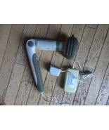 Brookstone Thera Spa Cordless Personal Massager - multi speed & angle- p... - $48.99