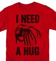 Alien t-shirt I Need a Hug retro 70's 80's horror sci-fi graphic tee TCF107 image 3