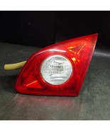 Nissan Passenger Right Side Liftgate Taillight Assembly with Mounting Sc... - $33.72
