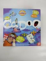 RARE Cranium Cadoo Toys R Us Exclusive 2007 Board Game w/ Deluxe Decoder... - $27.17