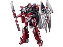Transformer Movie DA 02 Sentinel Prime - $283.60