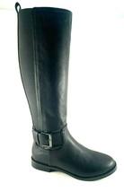 Aerosoles Risk Taker Black Knee High Classic Riding Boot Size 8.5 - $95.20