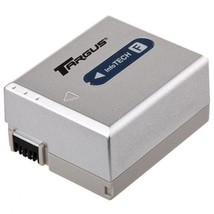 Targus Lithium-Ion Rechargeable Battery, Replacement for Sony FF - $9.99