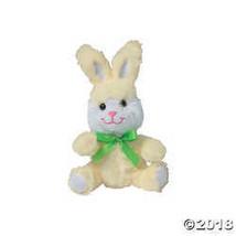 Plush Long-Hair Easter Bunny - $24.99