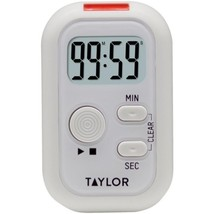 Taylor Precision Products 5879 Flashing Light Timer - $31.22