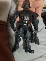 Hasbro Star Wars Force Unleashed Darth Vader Action Figure - $24.75