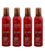 ( Lot 4 ) Smooth N Shine Straight Mousse Bodifying 9 oz Each NEW - $39.55
