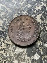 1806 Great Britain 1 Farthing Lot#Z3766 - $23.38