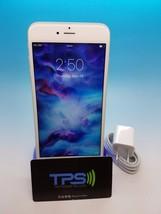 Apple iPhone 6S Plus Silver 16GB (Factory Unlocked)