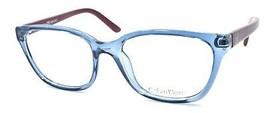 Calvin Klein CK5958 413 Women's Eyeglasses Frames 52-17 -135 Azure Blue - $52.27