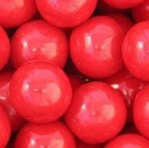 Gumballs - Really Cherry - $11.19
