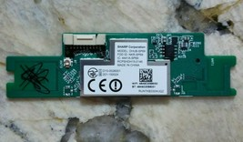 SHARP LC-70UH30U WIFI Module Board RUNTKB330WJQZ - $17.75