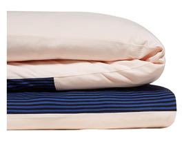Calvin Klein Home Modern Cotton Samuel Twin Size Duvet Cover - $79.19