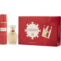 LAIMANT by Coty - Type: Gift Sets - $21.77