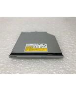 "Asus R554L 5.6"" Genuine Laptop DVD-RW Burner Drive UJ8HC w bezel & mount... - $15.84"