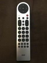 RCA Remote Control, Model# WX15214, W/ Battery Cover, Tested Working - $10.99