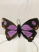 Plushland 17' Plush Butterfly with Suction Cups for Window Display - $15.99