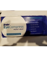 Bruder Mask Dry Eye Hydrating moist Compress - $19.49
