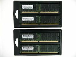 16GB 4X4GB MEMORY FOR SUPERMICRO X7DCA-3 X7DCA-I X7DCA-L X7DCL-3