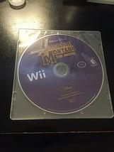 Hannah Montana: The Movie (Nintendo Wii, 2009) --ACCEPTABLE-- - $4.99