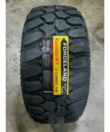 33X12.50R20LT FORCELAND Kunimoto M/T 114Q 10PLY LOAD E (SET OF 4) - $819.99