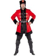Russian Cossack Costume - XS-XXL , Bond Villain / National Dress  - $92.03