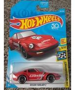 "2016 Hot Wheels Nissan Fairlady Z Greddy ""RED"" HW Speed Graphics 9/10 #2... - $2.95"