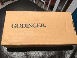 Godinger Woodland Double Jigger - $25.00