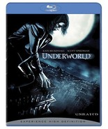 Underworld (Unrated) [Blu-ray] (2003) - $2.95