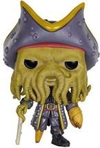 Funko Pop Disney: Pirates-Davy Jones Action Figure  - $39.99
