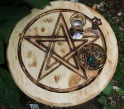 Custom High Priest & Priestess 20X Advanced Ritual Spell Casting Wicca Pagan - $79.99