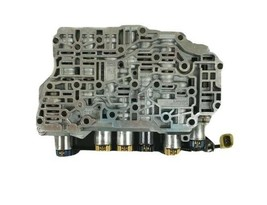 6f35 Transmission Valve Body W/Solenoids 2009UP FORD ESCAPE FUSION MILAN - $246.51