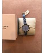 Kate Spade New York Womens Park Row Watch KSW156 NIB - $73.87