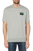 Original Penguin Cassette Short Sleeve Sweatshirt Tee, Size XL, MSRP $55 - $29.69