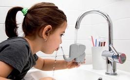 Faucet Fount Kids Original Different Design Elephant Home Bath Gadgets G... - $22.00
