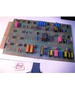 Foss Electric 182212 Circuit PCB Module Milko Mark III MK Milk Fat Teste... - $47.49