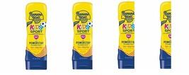 5 Pack Banana Boat Sunscreen KIDS SPORT Broad Spectrum SPF 50+ - $27.99