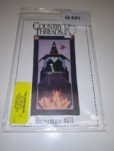 Brunhilda #431, Country Threads, (Q551) - $0.50