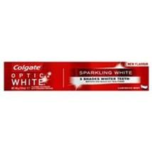 Colgate Optic White Sparkling White Luminous Mint Teeth Whitening Toothpaste - $61.43