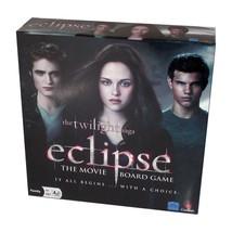 Eclipse the Movie Board Game Twilight Saga NEW - $39.59