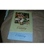 Stampin Up Catalog & Idea Book Fall/ winter/ spring /summer 2002/03     - $2.96