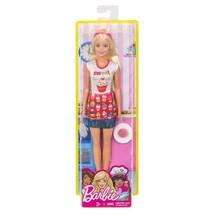 Barbie Careers: Cupcake Baker-Blonde (FHP65) - $16.82