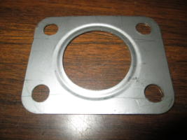 006000317B1, Mahindra, Metallic Manifold Gasket - $5.79