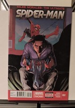 Miles Morales: Ultimate Spider-Man #2 (AUG 2014, Marvel) - $5.15