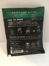 KUJU COFFEE Pocket Pourover Base Camp Blend - Sample Packet - $6.70